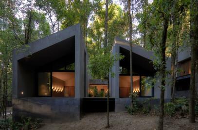 San Simon Cabins