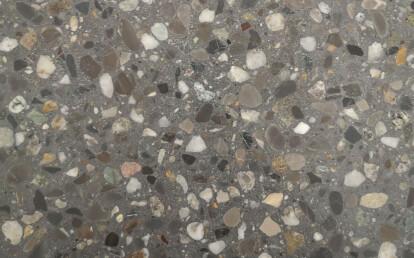 21 Terrazzo HOME anthracite