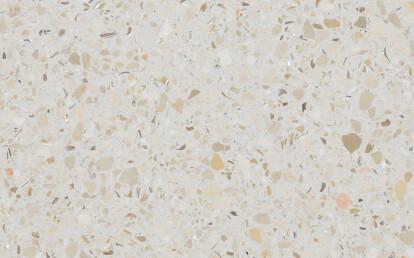 23 Terrazzo WHITE PEARL