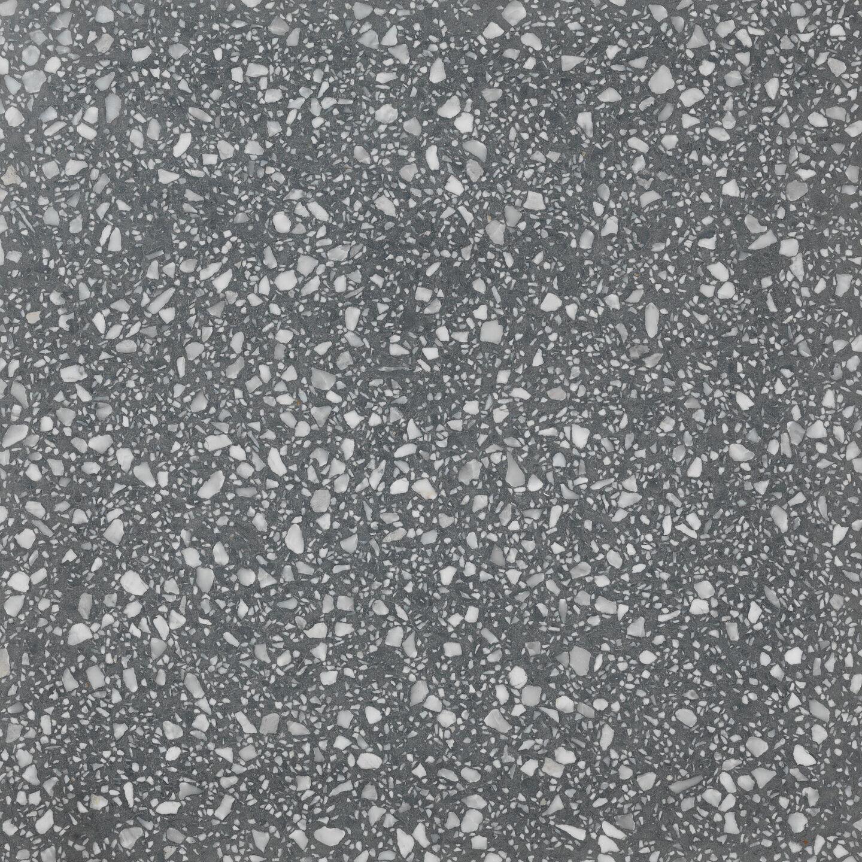 26 Terrazzo BLACK & WHITE