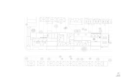 De Beauvoir Block Site Plan