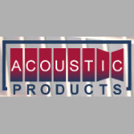 ACOUSTIC PRODUCTS