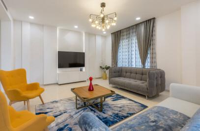 Mayberry villa
