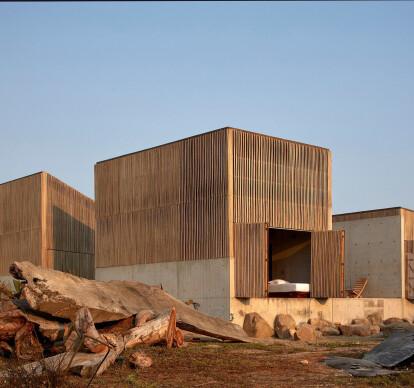 Casa Naila
