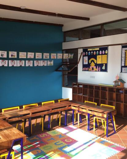 Black Rhino Academy