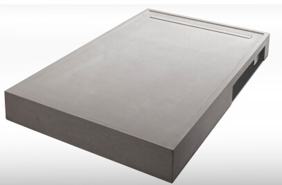 dade CUNEO concrete shower tray