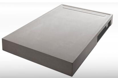 dade CUNEO concrete shower tray