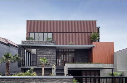 Rumah Srengseng