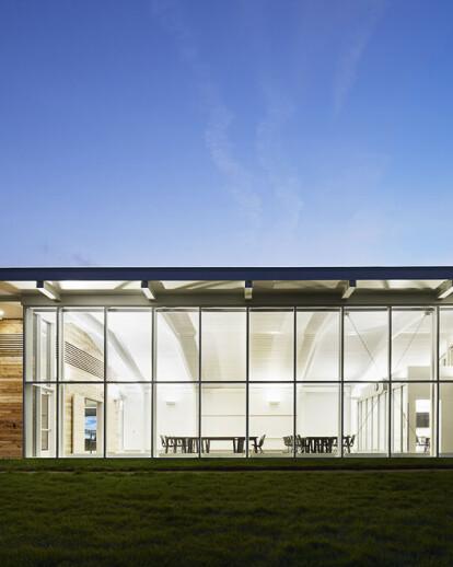 KIPP Columbus | Battelle Environmental Center