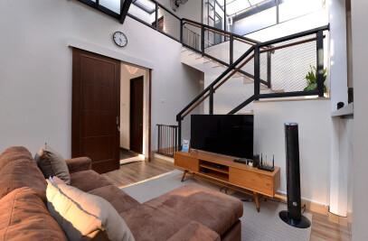 Rumah Primera