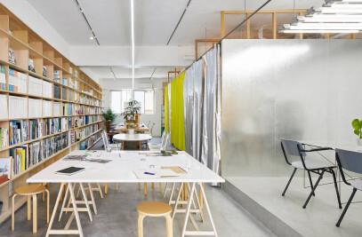R/URBAN DESIGN OFFICEHead Office
