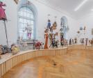 Poznan Animation Theatre interior