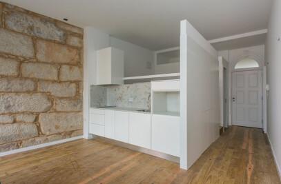 4 Apartments in Porto
