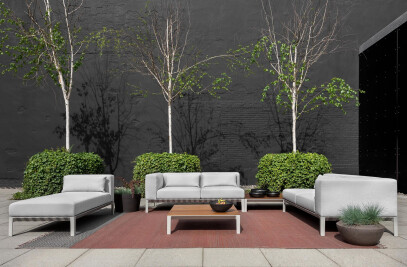Outdoor Able Sofa