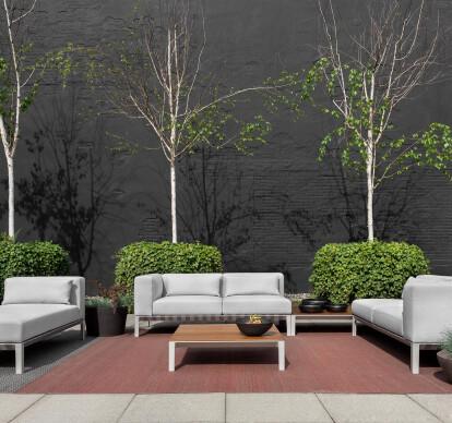 Outdoor Able Sofa