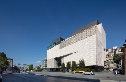 Arter Contemporary Art Museum