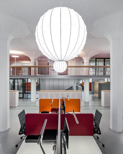 Givaudan Office Building 1246