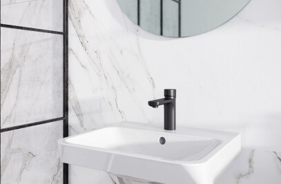 "Bathroom Washbasin ""MALIBU"""
