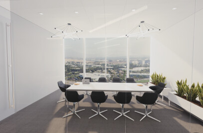 Modern Office Interior - 3D Walkthrough