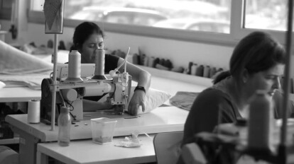 ALGA by Antunes Furniture - Oficina - The Surgeon