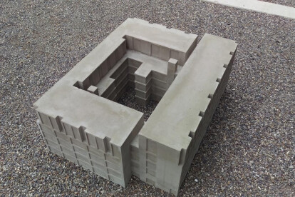 dade ARCHITECTURE MODELS