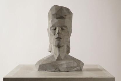 dade Sculptures - concrete sculptures
