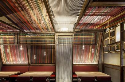 PAKTA Restaurant