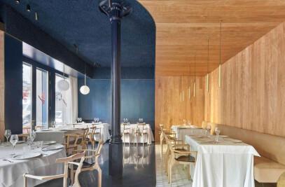 Cheriff restaurant