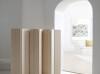 Separat space divider