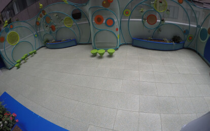 Custom Play Design with Safety Surfacing