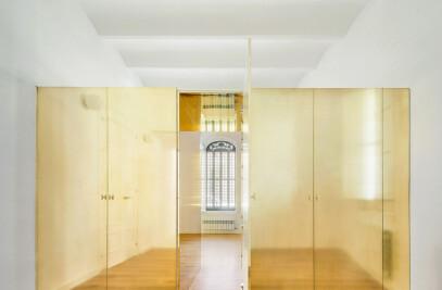 The Magic Box Apartment