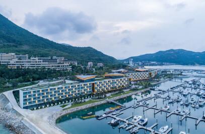 Longcheer Yacht Club