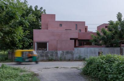 KĀ House
