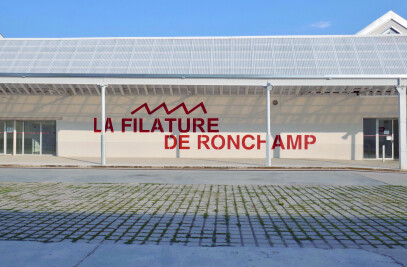 FILATURE DE RONCHAMP