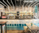 Hooked - Beach club design in shanghai by hcreates