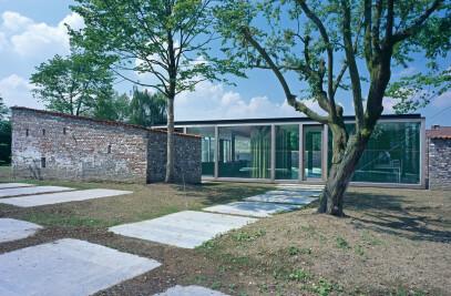 BS House