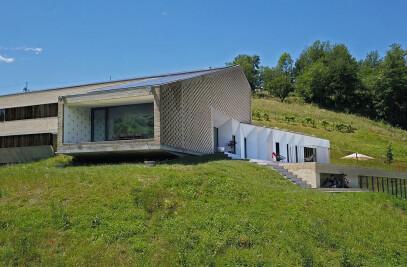 Villa Amilu Farm