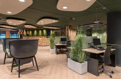 CIMO desk programme