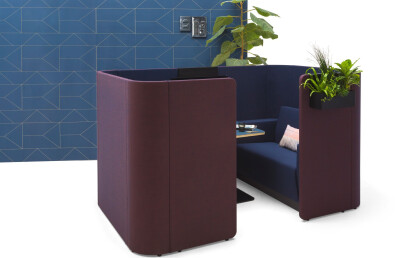 HUGG duo couch