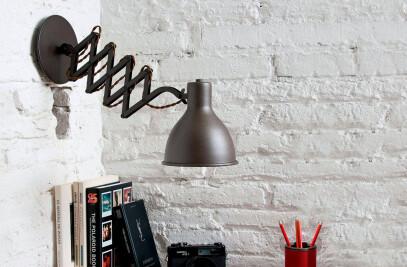 Oxford wall lamp