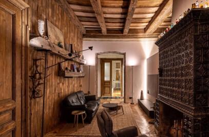 Guculska apartment