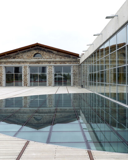 CER Modern Arts Center