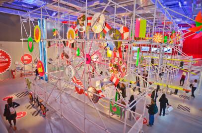 Österreich-Pavillon EXPO 2017