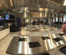 Overview of Chef Kitchen