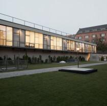 Silent-Green Kulturquartier detail