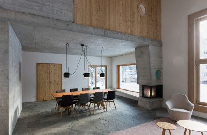 CONCRETE FIREPLACES