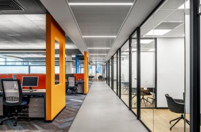 Manpower office