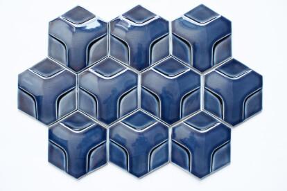 ModCraft Hexon Tile