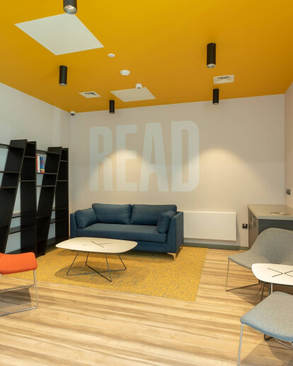 Global Student Accommodation, The Tannery