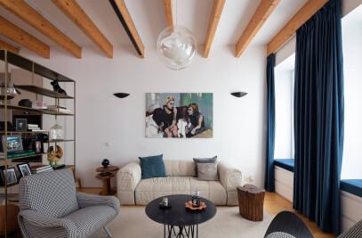 Santa Catarina House-Atelier